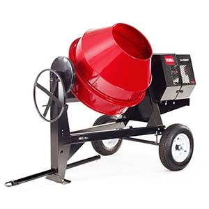 Stone Toro Concrete Mixer Repair Parts