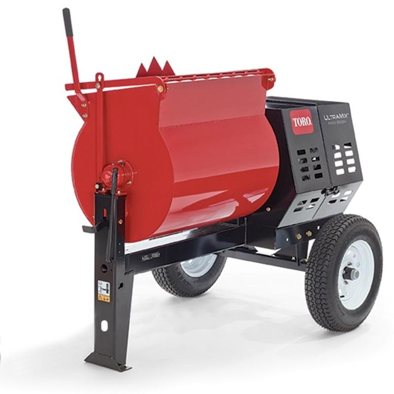 Electric Mortar Mixer ~ Cu ft electric mortar mixer stone hp mmx e s