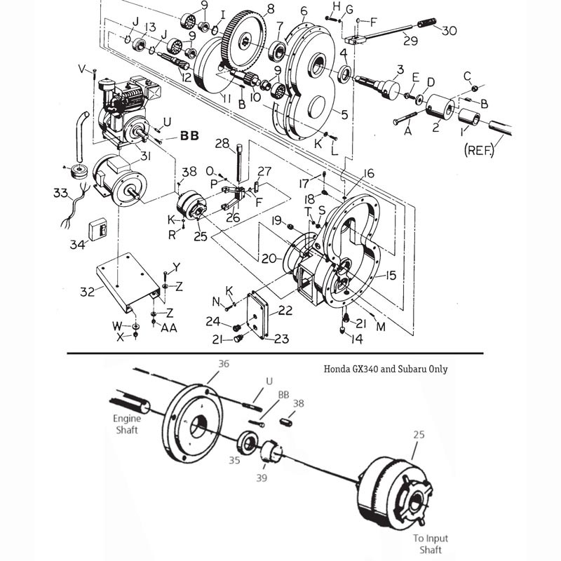 1650PM-GEARS