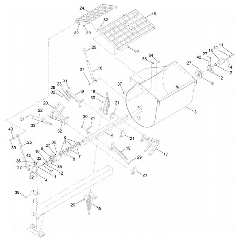 MM-12511H-S-DRUM