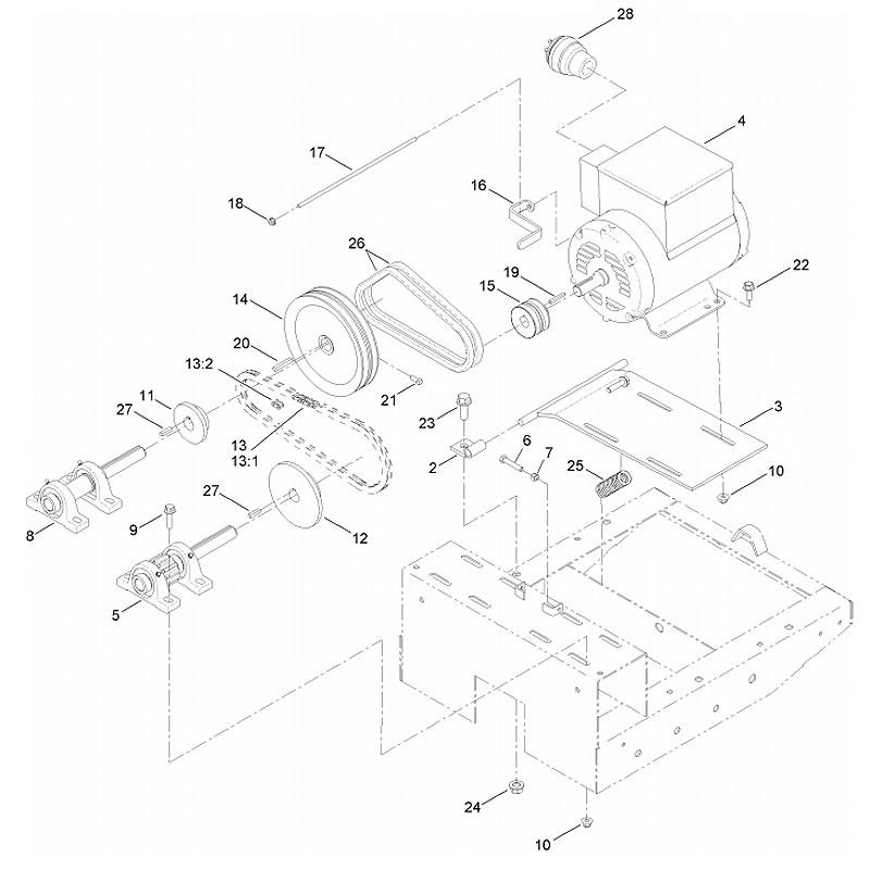MM-650E-S-ELECTRIC