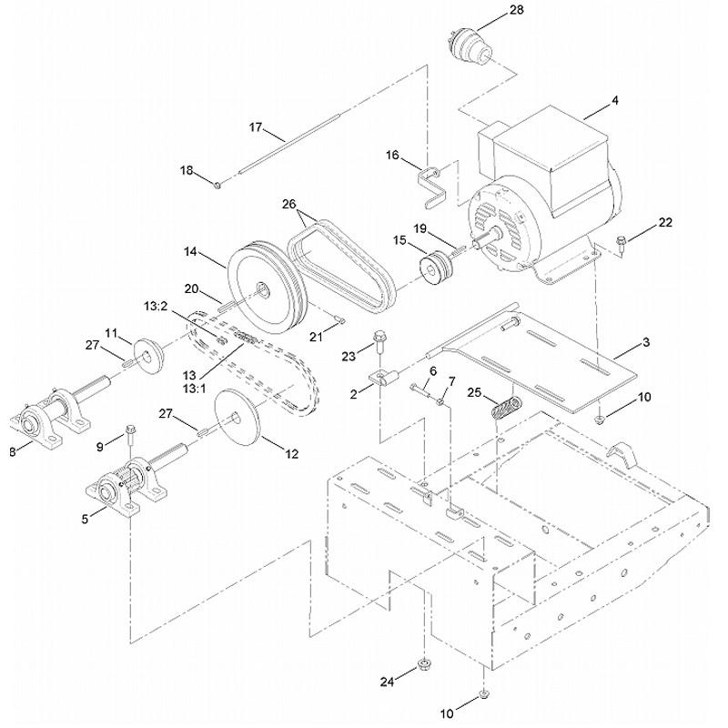 MM-850E-S-9-ELECTRIC