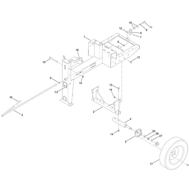 MM-850E-S-C9-AXLE