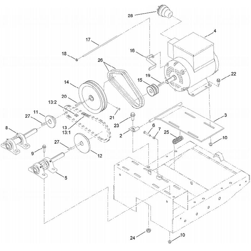 MM-850E-S-ELECTRIC