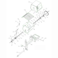 Stone Mixer Parts Diagram - ( Simple Electronic Circuits ) •